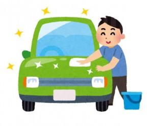 車コーティング